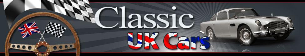Classic UK Cars